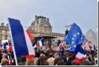 Обнародованы окончательные результаты президентских выборов во Франции
