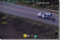В США сотрудницу полиции признали невиновной в убийстве безоружного негра