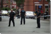 СМИ обнаружили среди задержанных по делу о взрыве в Манчестере студента-химика