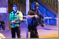 Полиция заявила о возможном теракте на стадионе в Манчестере