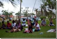 Власти Вануату предложили жителям заменить марихуану овощами