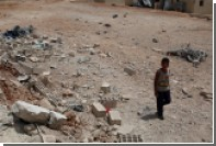 Жертвами удара коалиции США по сирийскому Дейр-эз-Зору стали пять мирных граждан