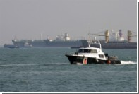 Малайзийские военные моряки погнались за рыбаками и пропали