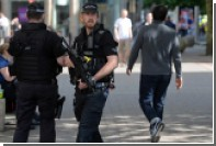 В Британии полиция отпустила задержанную по делу о теракте в Манчестере женщину