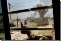 Иракская армия пообещала освободить Мосул до Рамадана