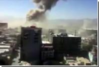Число погибших в результате взрыва в Кабуле достигло 90 человек