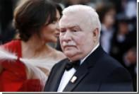 Бывшего президента Польши заподозрили в публикации секретных документов