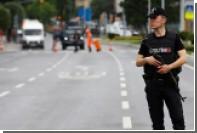 Трое россиян пострадали в Турции в ДТП с автобусом
