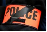 Кольцо за три миллиона евро похитили у женщины с двумя детьми в Париже
