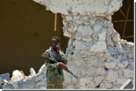 Американского военного советника убили в Сомали
