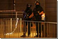 Полиция подтвердила версию о смертнике-исполнителе теракта в Манчестере