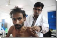 Врачей в Индии обучат тхэквондо для защиты от пациентов