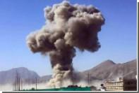 При теракте в Кабуле погиб охранник посольства Германии