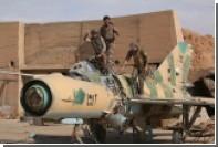 Курдские отряды выбили ИГ из исторической части Табки