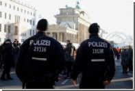 В Германии по подозрению в подготовке теракта задержан 17-летний сириец