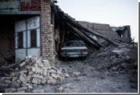 В Иране в результате землетрясения погибли три человека