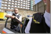 Подозрительная коробка на автовокзале в Лондоне оказалась неопасной