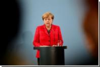 Меркель пригрозила Лондону санкциями в случае ограничения свободы передвижения