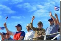 В Гаване назвали нелепым поздравление Трампа с Днем независимости Кубы