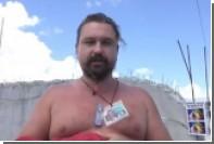 Избитый в Канкуне россиянин выписан из больницы и помещен под стражу