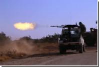Сирийские власти сообщили об уничтожении военного министра ИГ