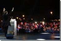 Макрон призвал создать парламентское большинство