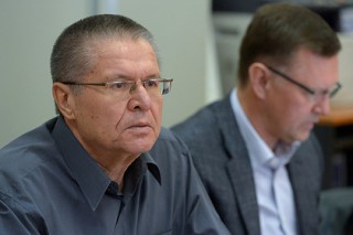 Улюкаева задумали лишить вознаграждения за работу в совете директоров «Газпрома»