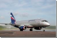 «Аэрофлот» решил взыскать с производителя SSJ-100 более двух миллиардов рублей