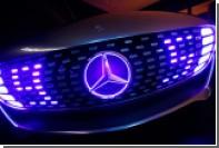 Завод Mercedes-Benz в Подмосковье наладит выпуск четырех моделей