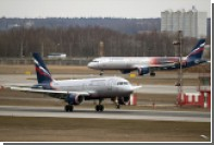 «Аэрофлот» вошел в двадцатку крупнейших авиакомпаний мира