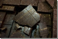 Украина введет антидемпинговые пошлины на российский шоколад