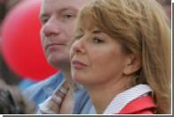 Бывшая жена Потанина подала к нему новый иск на 850 миллиардов