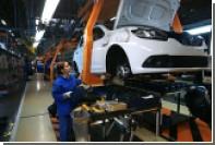 Производитель Chevrolet Niva возобновил работу после двухнедельного простоя
