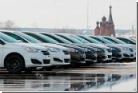 Citroen отзовет 30 тысяч автомобилей в России