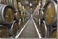 В Россию задумали поставлять тосканское вино Dimon