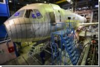 В «Иркуте» рассказали о подготовке МС-21 к тестовому полету