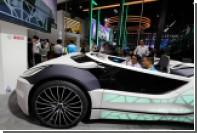 Bosch нацелился на разработку электромобилей