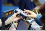 Производители опровергли дефицит накопителей для онлайн-касс