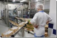 Россия ввела ограничения на поставки белорусской молочной продукции