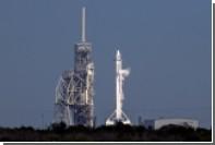 Запуск Falcon 9 с американским спутником-разведчиком отложили