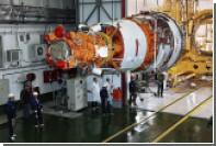 Российский «Ресурс-П» сломался в космосе