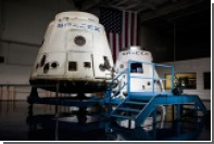 SpaceX назвала сроки запуска спутников для раздачи интернета