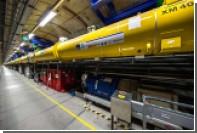 Мощнейший в мире лазер произвел первый выстрел