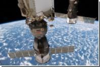 «Роскосмос» допустил наличие следов внеземной жизни на МКС