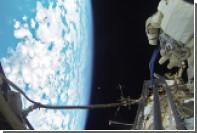 В «Роскосмосе» предложили открыть на МКС прачечную