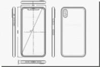 Партнеры Apple подтвердили слухи об iPhone8