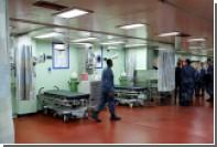 Распространение патогенных микробов по больницам показали наглядно
