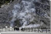 Предсказано извержение итальянского супевулкана