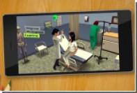 Вышла новая версия The Sims для смартфонов
