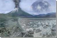 Объяснено формирование земной коры